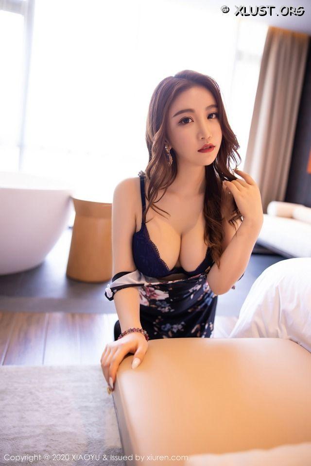 XLUST.ORG XiaoYu Vol.321 025