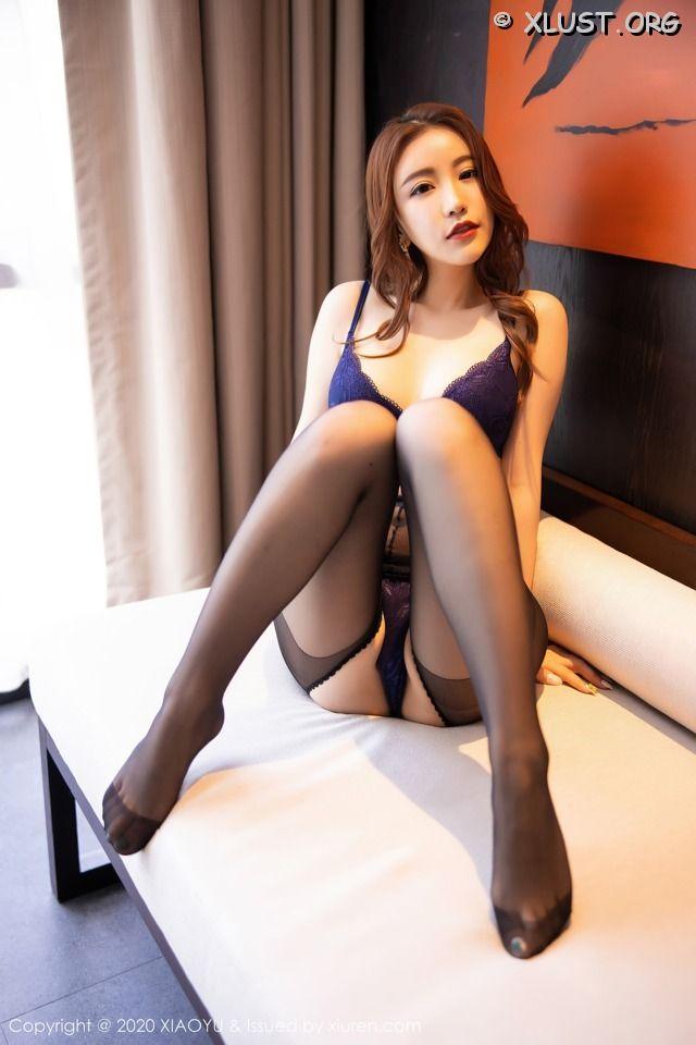 XLUST.ORG XiaoYu Vol.321 032