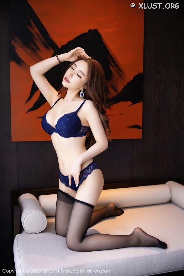 XLUST.ORG XiaoYu Vol.321 038