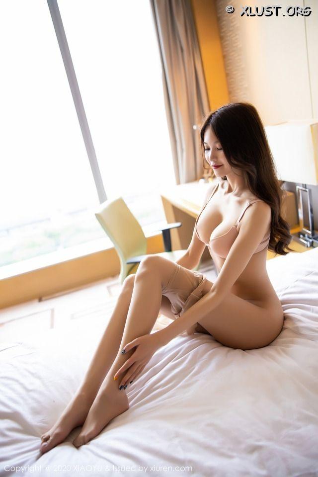 XLUST.ORG XiaoYu Vol.322 003