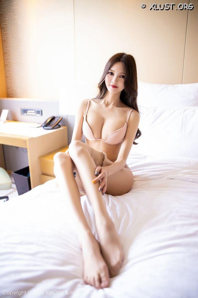 XLUST.ORG XiaoYu Vol.322 004