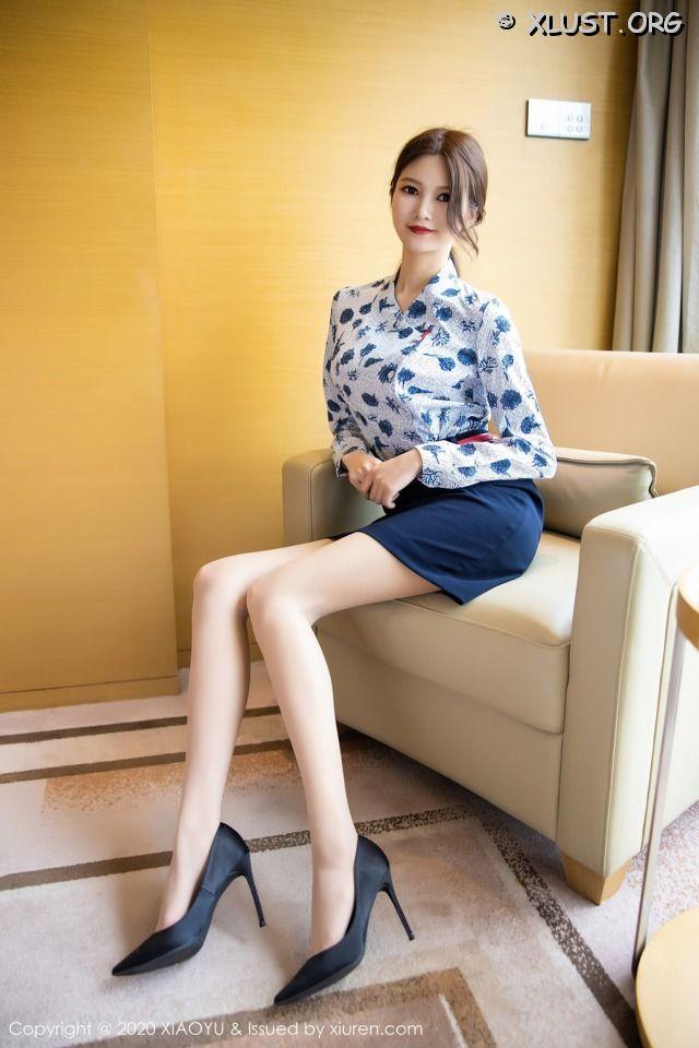XLUST.ORG XiaoYu Vol.322 026