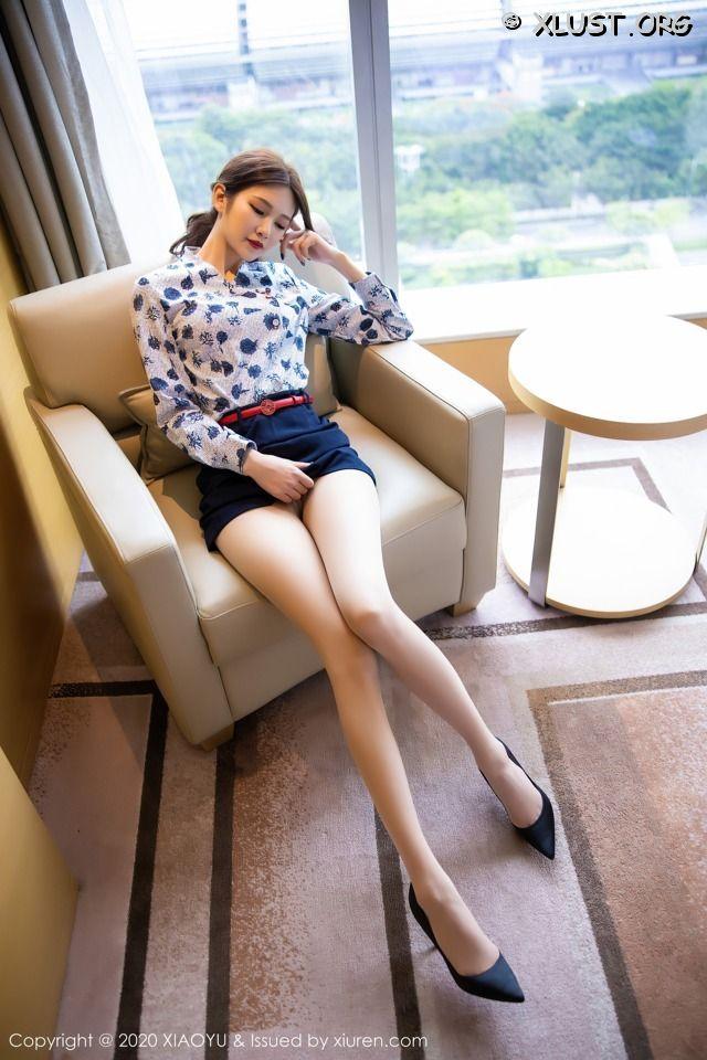 XLUST.ORG XiaoYu Vol.322 033