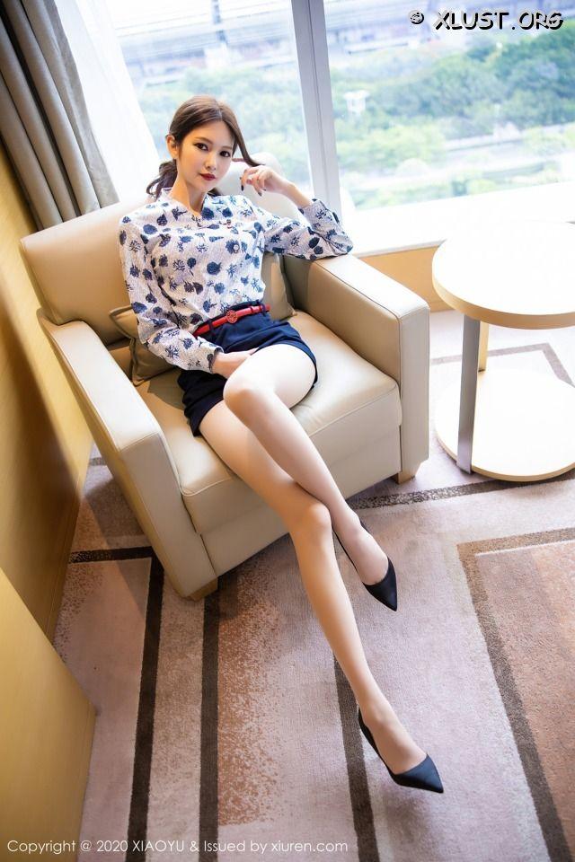 XLUST.ORG XiaoYu Vol.322 034