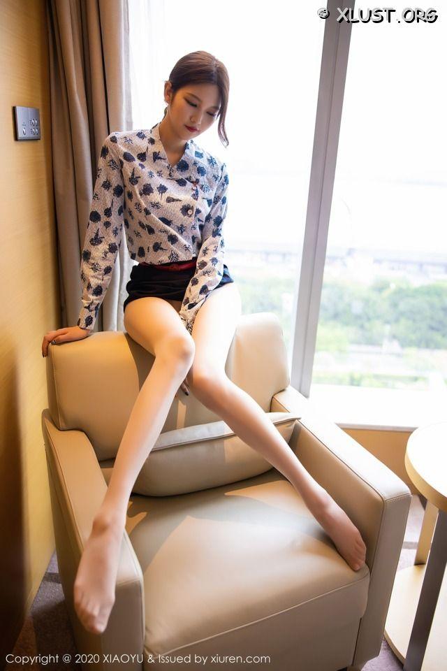 XLUST.ORG XiaoYu Vol.322 044