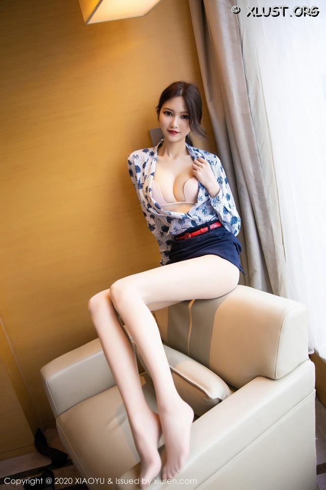 XLUST.ORG XiaoYu Vol.322 048