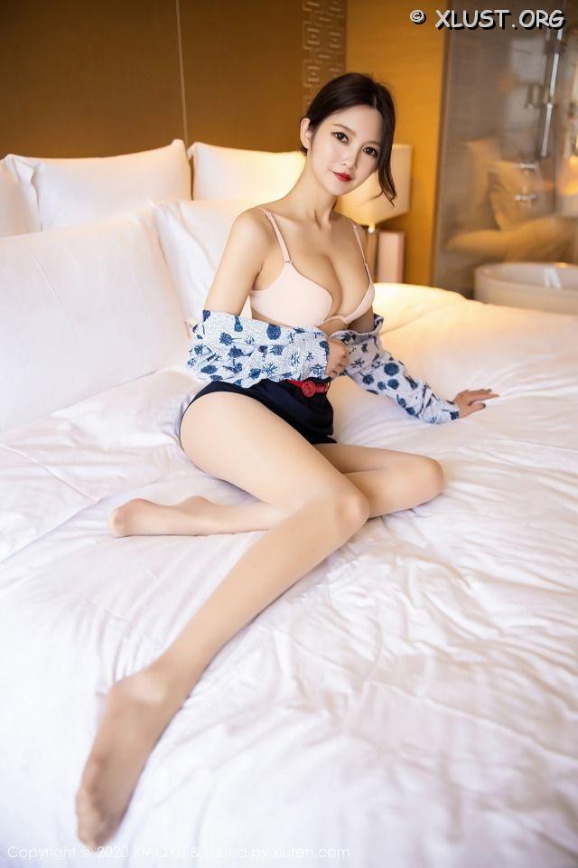 XLUST.ORG XiaoYu Vol.322 063