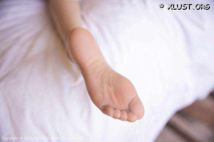XLUST.ORG XiaoYu Vol.322 095