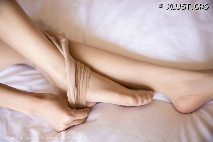 XLUST.ORG XiaoYu Vol.322 100