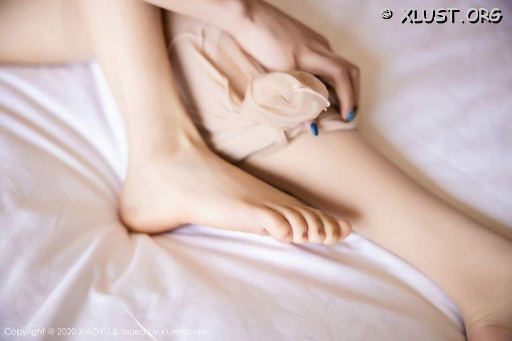 XLUST.ORG XiaoYu Vol.322 101
