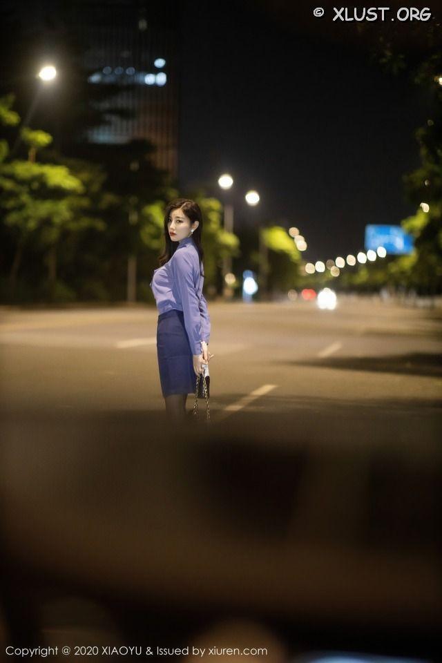 XLUST.ORG XiaoYu Vol.323 008