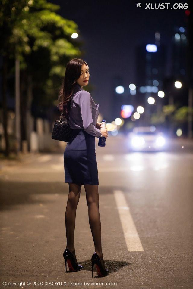 XLUST.ORG XiaoYu Vol.323 011