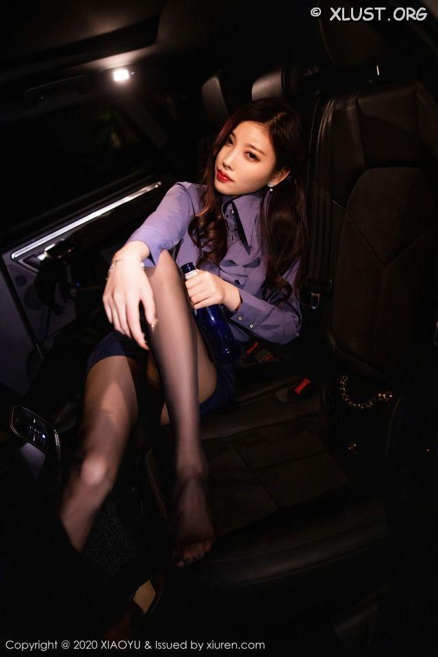 XLUST.ORG XiaoYu Vol.323 028