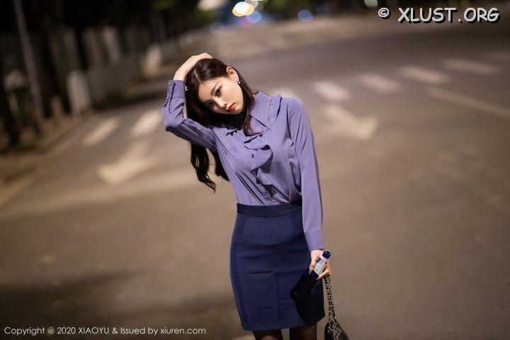 XLUST.ORG XiaoYu Vol.323 080