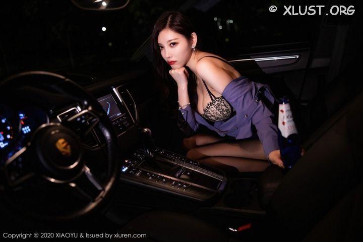 XLUST.ORG XiaoYu Vol.323 082