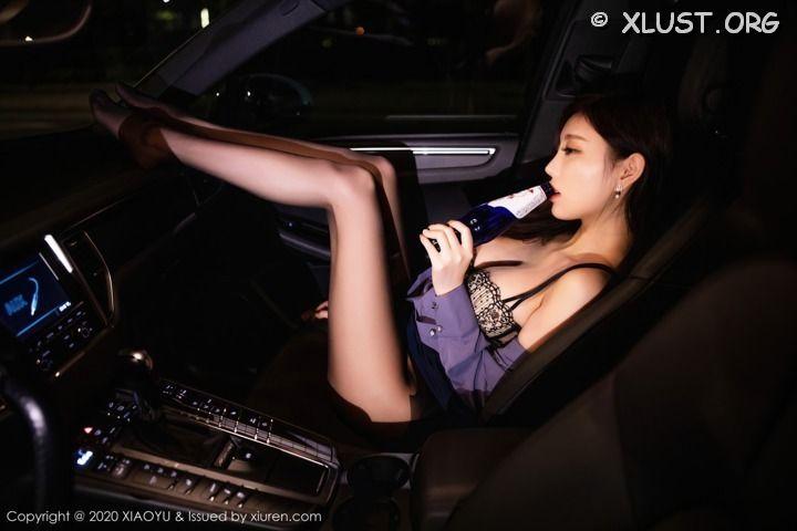 XLUST.ORG XiaoYu Vol.323 083