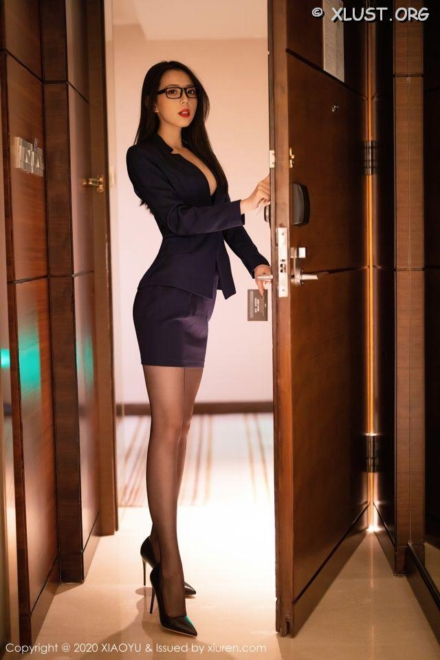 XLUST.ORG XiaoYu Vol.324 005