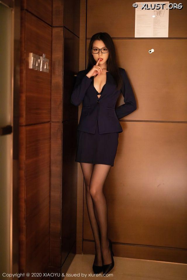XLUST.ORG XiaoYu Vol.324 006