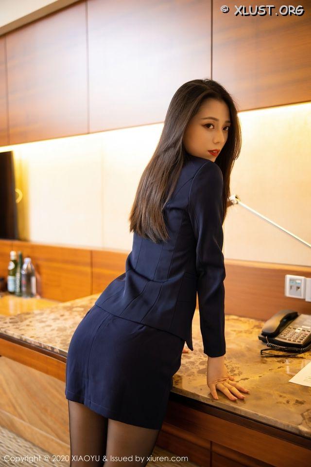 XLUST.ORG XiaoYu Vol.324 019
