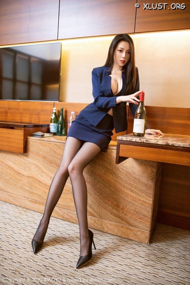 XLUST.ORG XiaoYu Vol.324 021