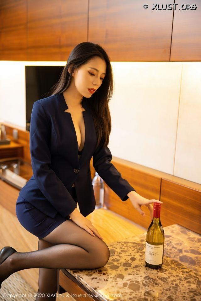 XLUST.ORG XiaoYu Vol.324 027