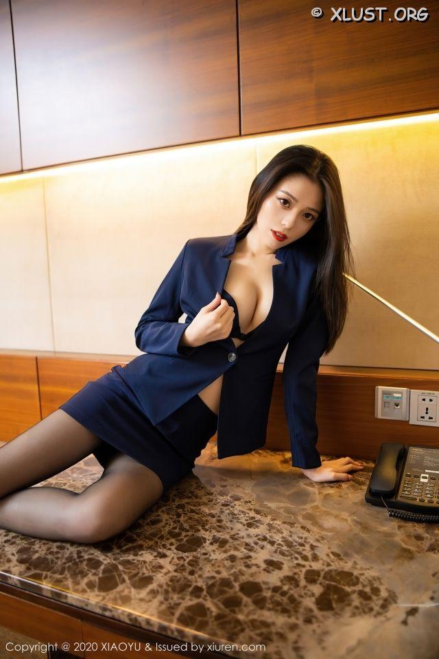 XLUST.ORG XiaoYu Vol.324 030