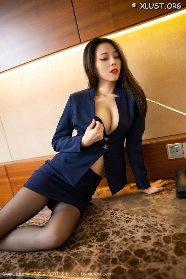 XLUST.ORG XiaoYu Vol.324 032