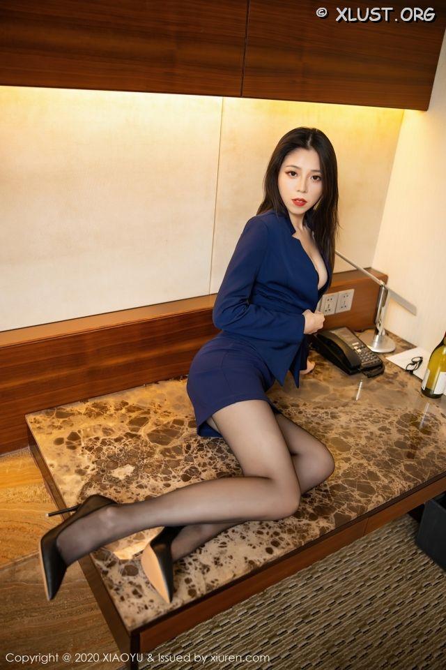 XLUST.ORG XiaoYu Vol.324 034