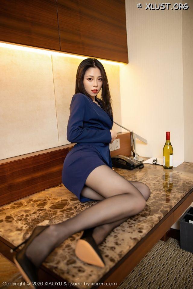 XLUST.ORG XiaoYu Vol.324 035