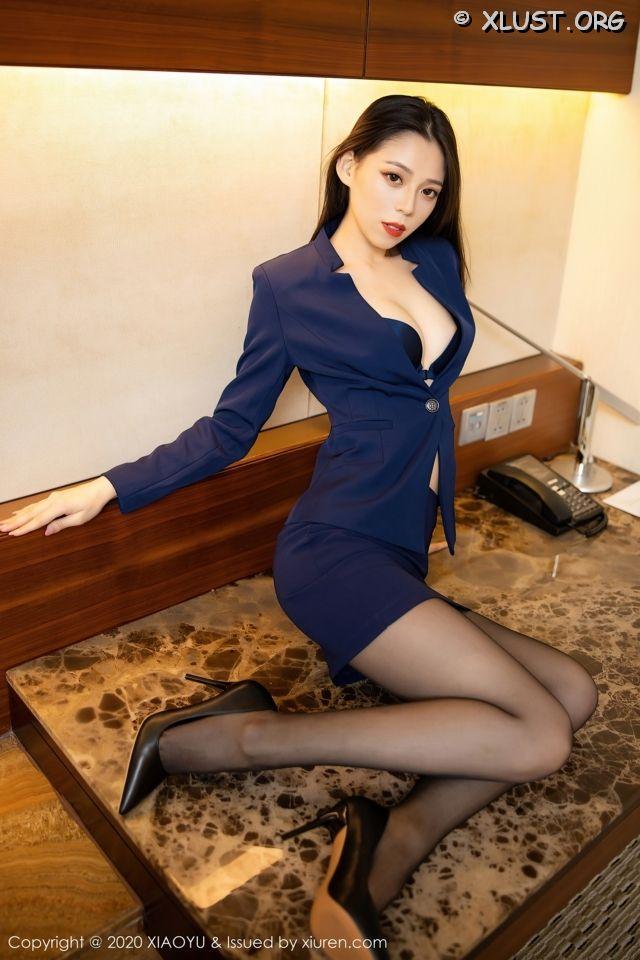 XLUST.ORG XiaoYu Vol.324 036