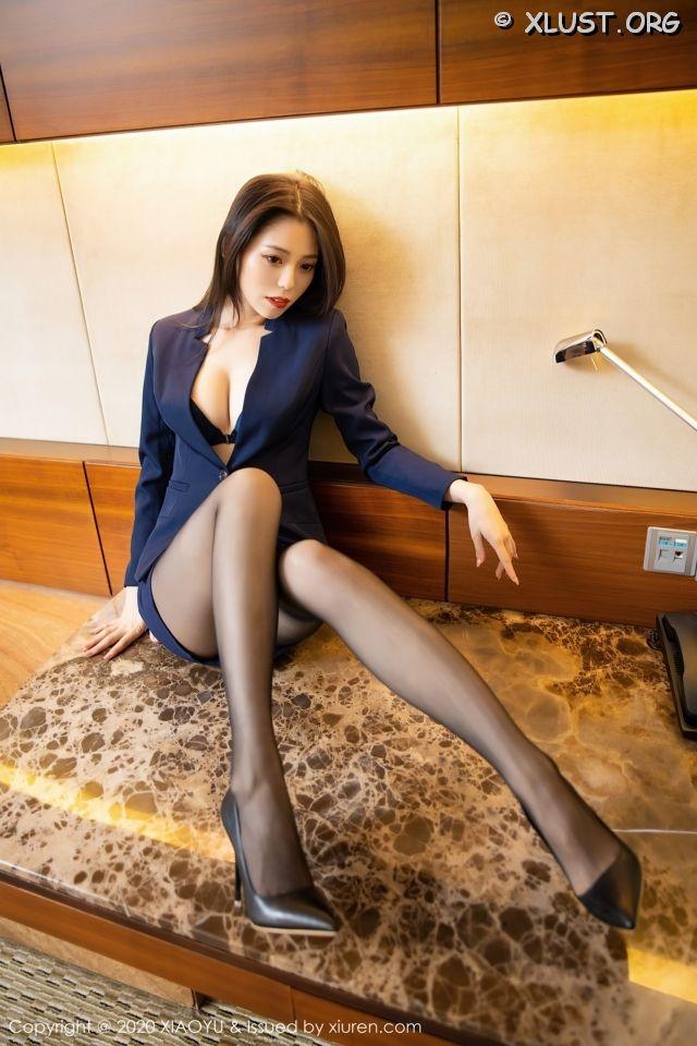 XLUST.ORG XiaoYu Vol.324 037
