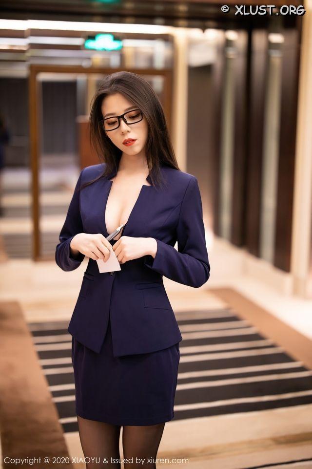 XLUST.ORG XiaoYu Vol.324 042