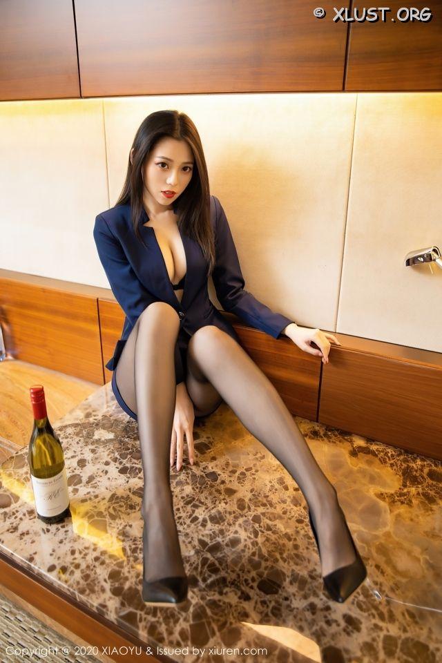 XLUST.ORG XiaoYu Vol.324 043