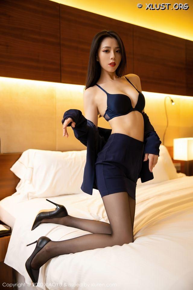 XLUST.ORG XiaoYu Vol.324 069