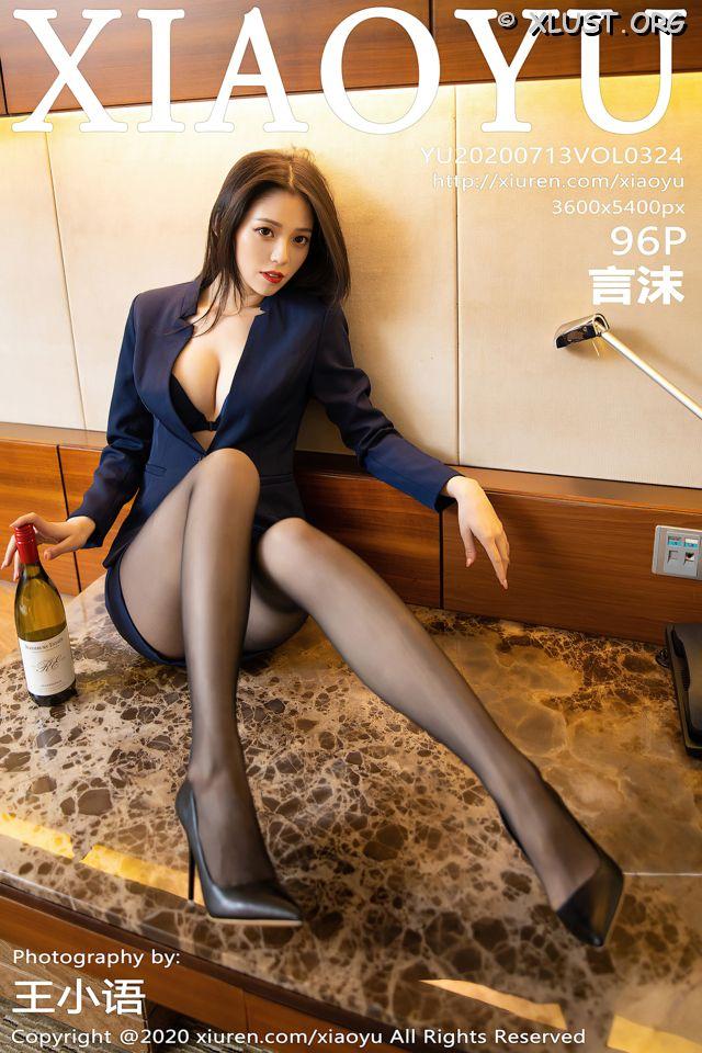 XLUST.ORG XiaoYu Vol.324 086