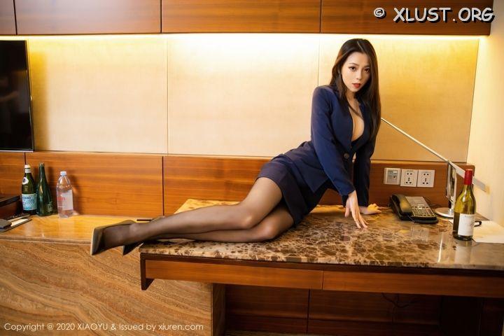 XLUST.ORG XiaoYu Vol.324 087