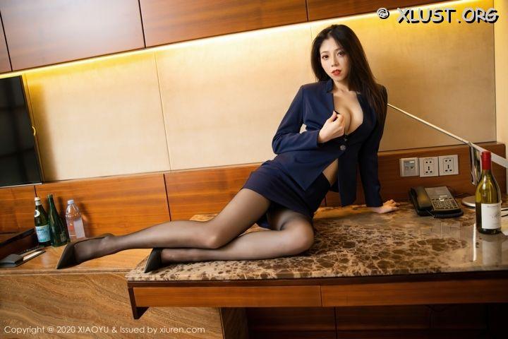 XLUST.ORG XiaoYu Vol.324 088