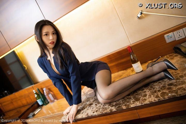 XLUST.ORG XiaoYu Vol.324 089