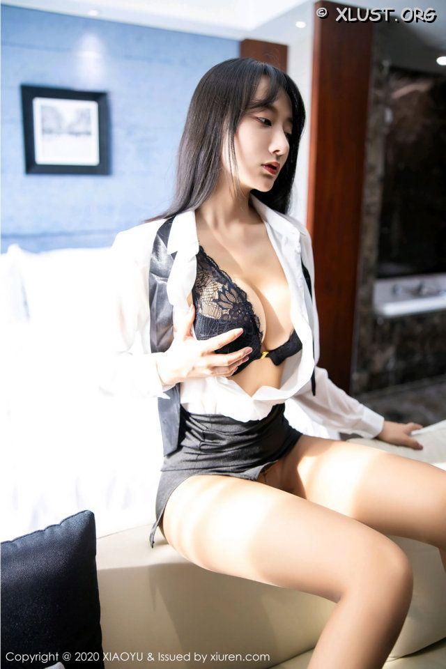 XLUST.ORG XiaoYu Vol.325 004