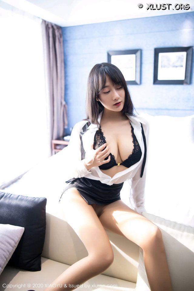 XLUST.ORG XiaoYu Vol.325 005