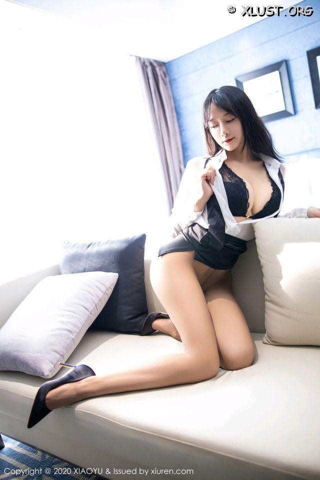 XLUST.ORG XiaoYu Vol.325 009