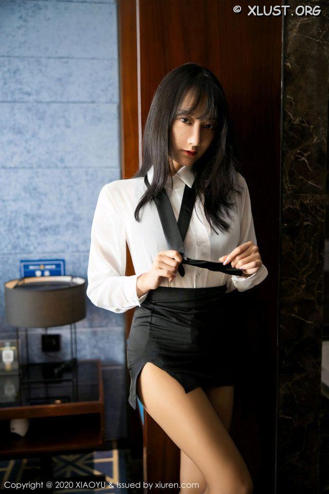 XLUST.ORG XiaoYu Vol.325 029