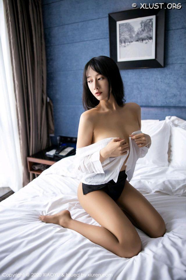 XLUST.ORG XiaoYu Vol.325 032