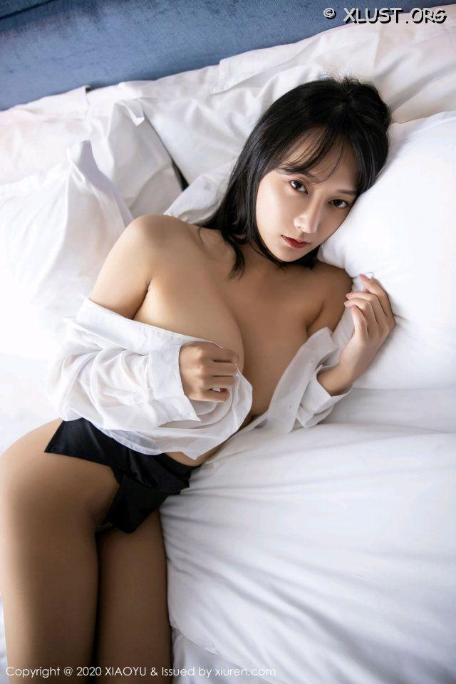 XLUST.ORG XiaoYu Vol.325 035