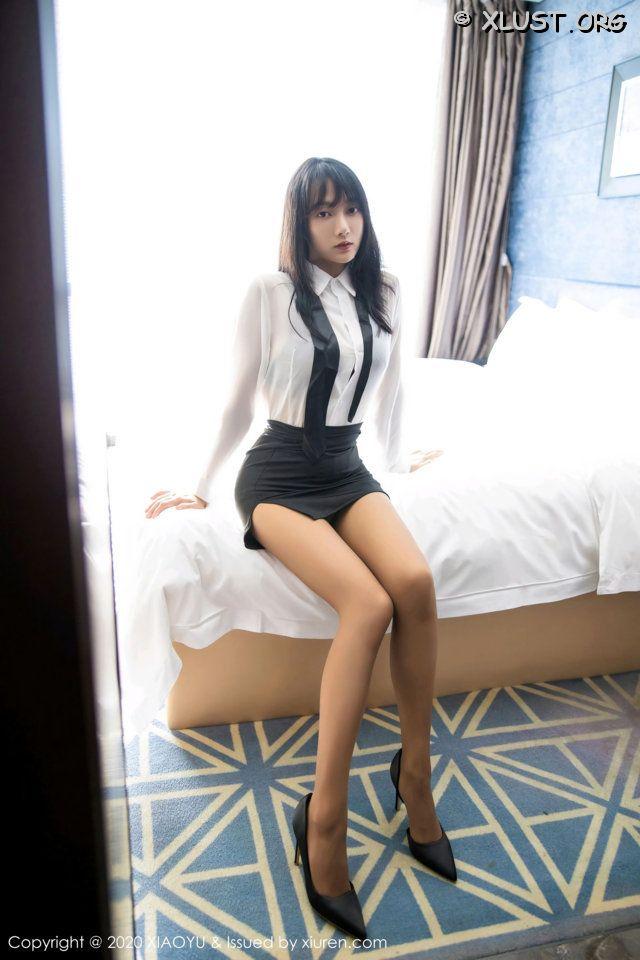XLUST.ORG XiaoYu Vol.325 036