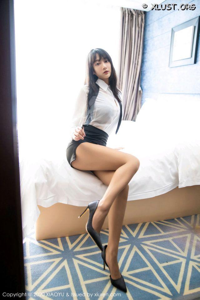 XLUST.ORG XiaoYu Vol.325 038