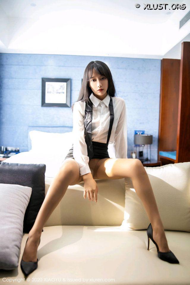 XLUST.ORG XiaoYu Vol.325 040