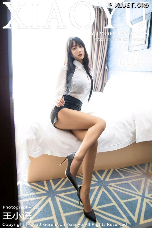 XLUST.ORG XiaoYu Vol.325 041