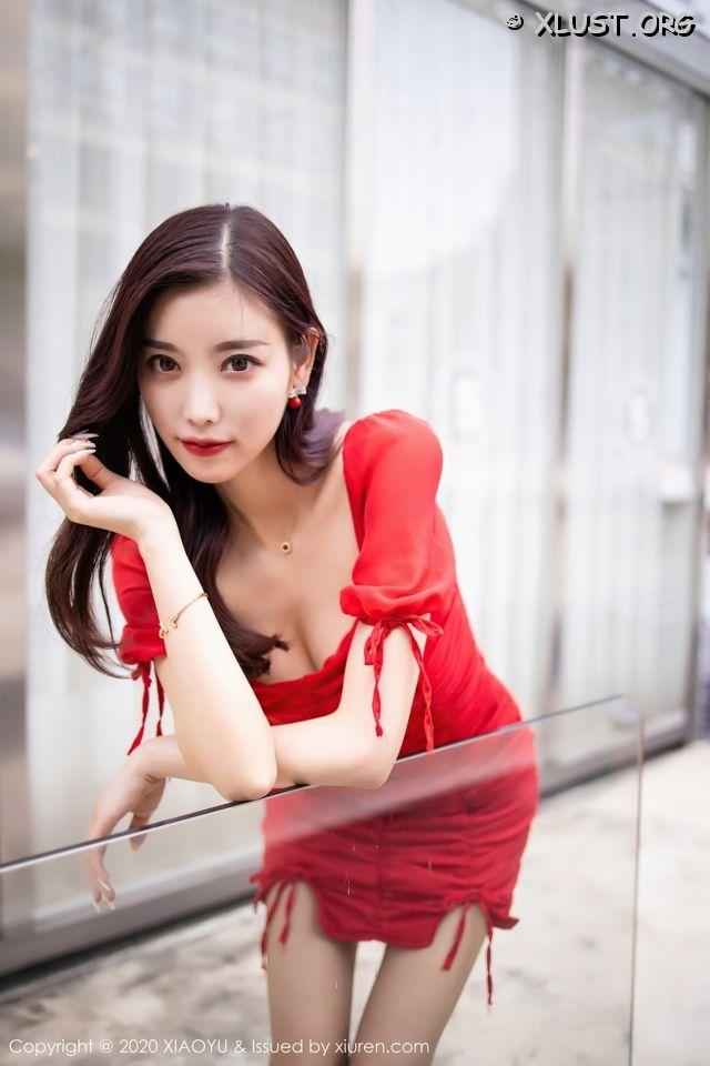 XLUST.ORG XiaoYu Vol.326 003