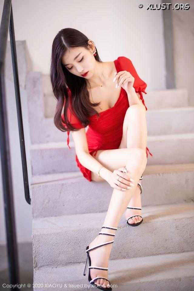XLUST.ORG XiaoYu Vol.326 010
